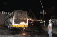 <i>Arde</i> Guadalajara; había advertencias