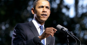 Obama y republicanos negocian deuda de EU