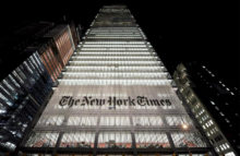 La transformación digital del <i>NYTimes</i>, según su Presidente