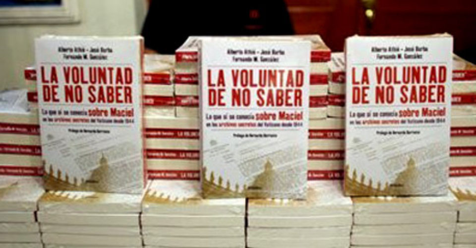 Los documentos detrás de <br>&#8220;La voluntad de no saber&#8221;