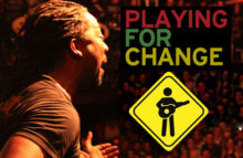 El proyecto musical Playing for Change llega a México
