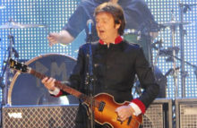 Concierto de McCartney es <i>electorero</i>, acusa PAN
