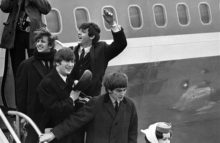 Y The Beatles conquistó América…