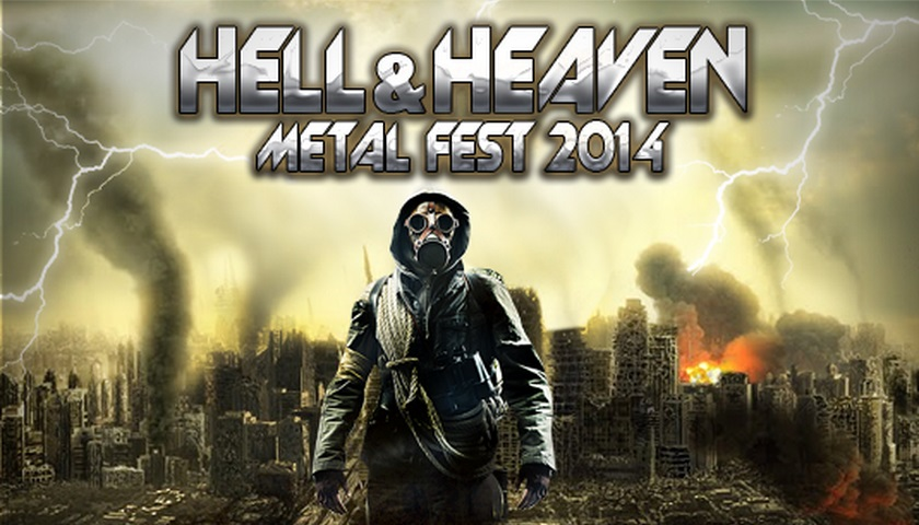 Festival Hell and Heaven.