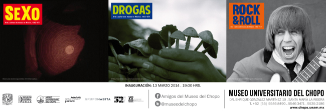 expo drogas