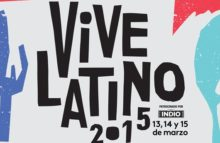 Robert Plant estará en el Vive Latino 2015 (cartel completo y videos)