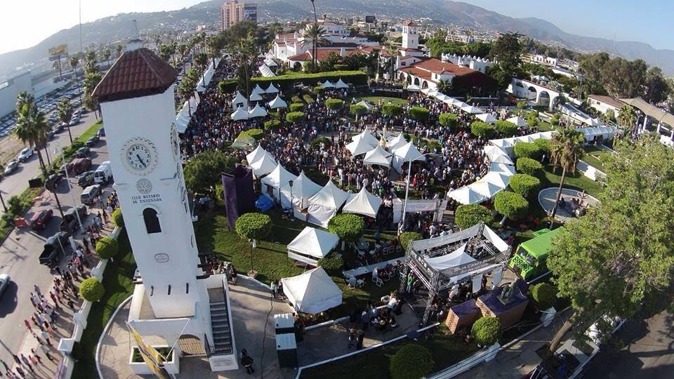 BeerFest Ensenada.