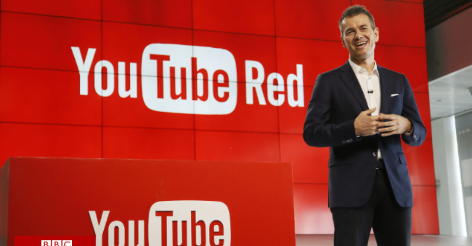 Por qué YouTube quiere que paguemos por ver sus videos en YouTube Red
