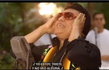 De Querida a Have You Ever Seen The Rain: este es el cover de Juan Gabriel a Creedence