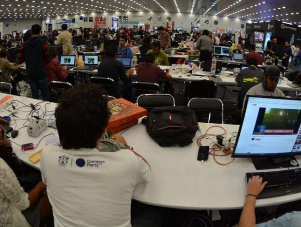 Campus Party Jalisco