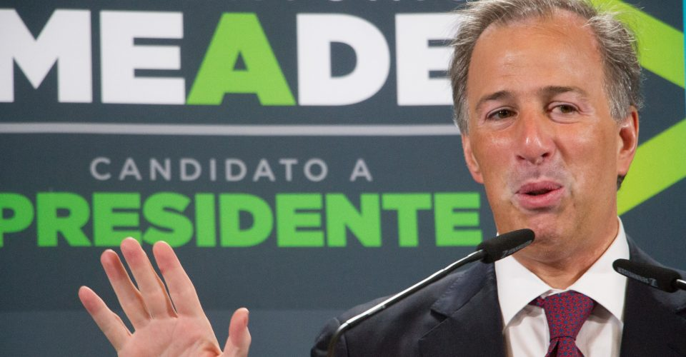 Colegiaturas de universidades serán deducibles de impuestos: Meade