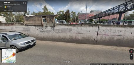 Captura Google Maps. 29/09/2020
